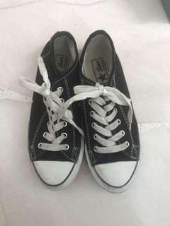 Converse inspired sneakers