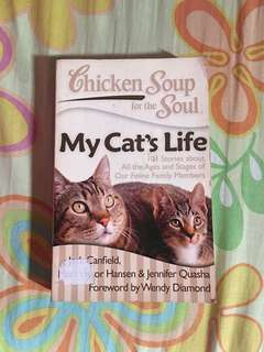 Chicken Soup for the Soul: My Cat' Life