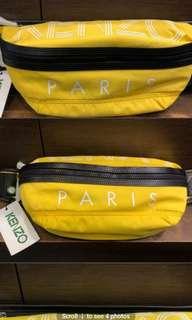 Kenzo pouch bag