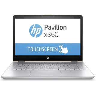 HP Pavilion x360 - 14-ba110tx