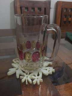 Beer Mug- Classy and Rare Design- REPRICED!!!!