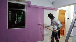 Home Painting & refreshing package