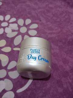 Puiely Derm day cream