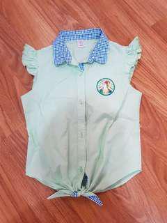 Baju anak  disney