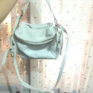 Charles & Keith White Bag