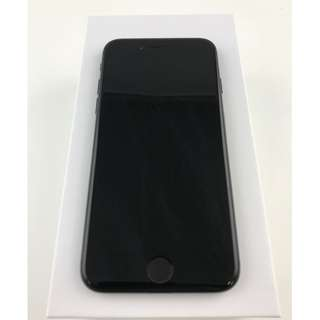 iPhone 7 256GB - Matte Black