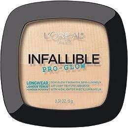 LOOKING FOR infallible pro glow