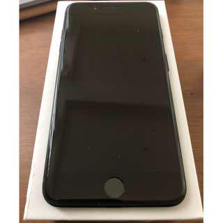 iPhone 7 Plus 128GB - Jet Black