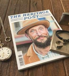 Vintage Clothing, Denim, Life