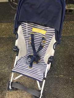 Maclaren Volo Lightweight Umbrella Stroller