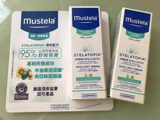Mustela Cream