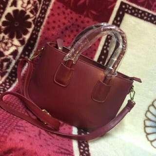 Howru Korean Satchel Bag