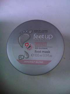 FeetUp Advanced