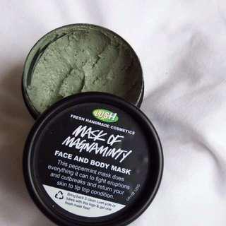 🚚 Mask of Magnaminty 125g