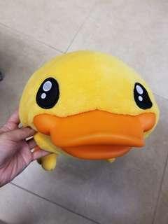 B Duck 公仔