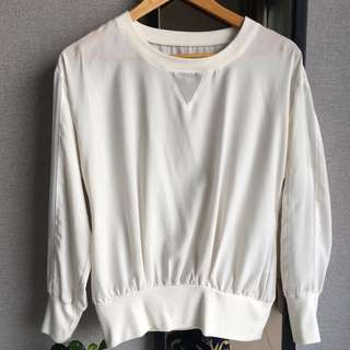 JEANASIS style ladies blouse