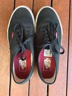Rare Vintage Vans shoes