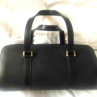 LV Epi Leather