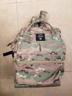 Anello 書包 bag school bag 背囊