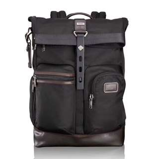 Tumi outsourced factory direct supply Bravo backpack 222388