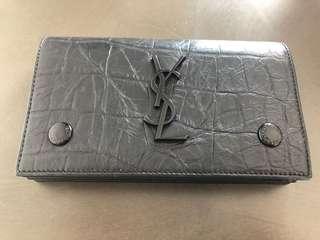 YSL wallet - special edition