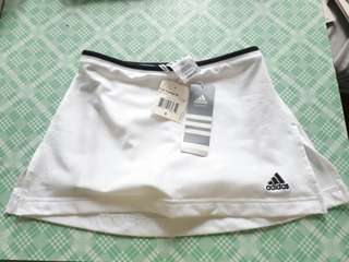 Basa po muna please please..BNWT adidas clima365 tennis skort SMALL TO SEMI MED