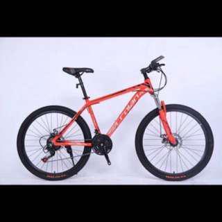 "26"" Crolan 806 Mountain Bike"