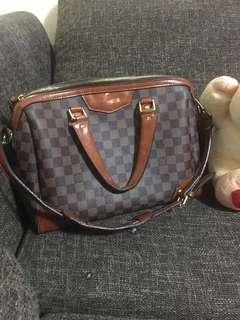 Luv two way bag