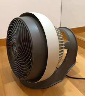 Vornado Floor Fan