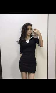 Sale dress korea