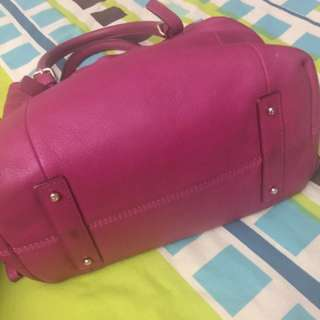 Kate spade in pink*Super fast deal at $50* to transfer within 24hrs