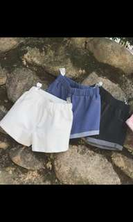 Sale celana pendek anak