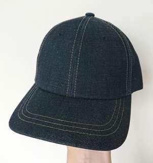 Levi's Denim Cap