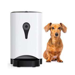🚚 PETFUN - Smart Pet Feeder(APP+CAM)