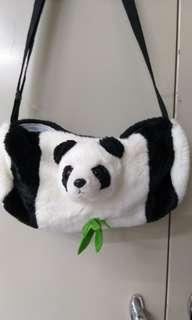 90% new hand bag 手袋
