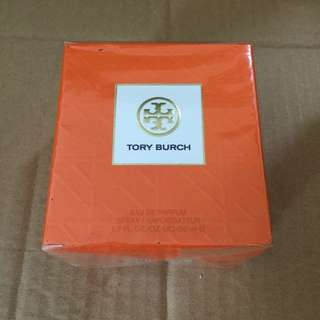 Authentic Tory Burch perfume