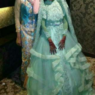 Tosca Wedding Gown