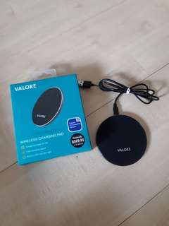 Valore Wireless Charging Pad