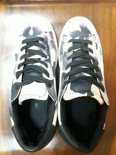 🚚 平底休閒鞋Size 25