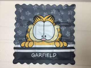 Garfield加菲貓冰晶坐墊