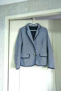 High-quality blazer