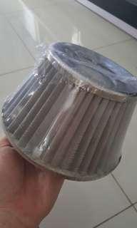 Ss air filter