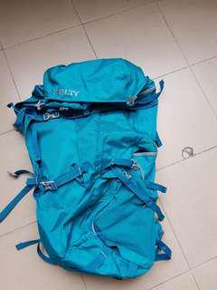 Kelty Vaude Backpack 76 L