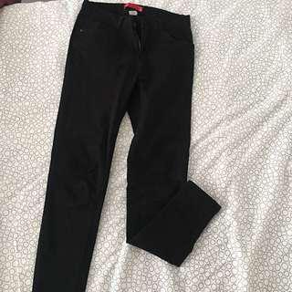 PDI BLACK PANTS