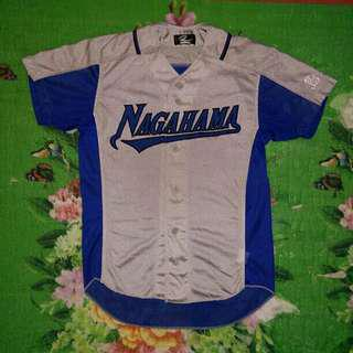Baseball jersey ( Japan )