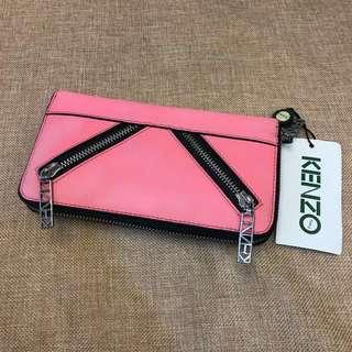Kenzo Long Wallet (100% New)