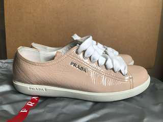 Prada Sneakers size 6