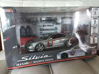 罕有S15 Silvia - 1/24