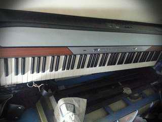 Cheapest Korg SP250 Digital Piano in Carousell!!