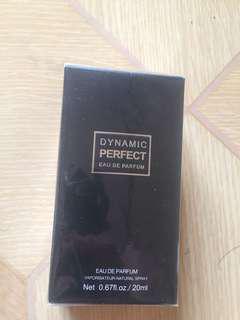 MINISO Men Parfume